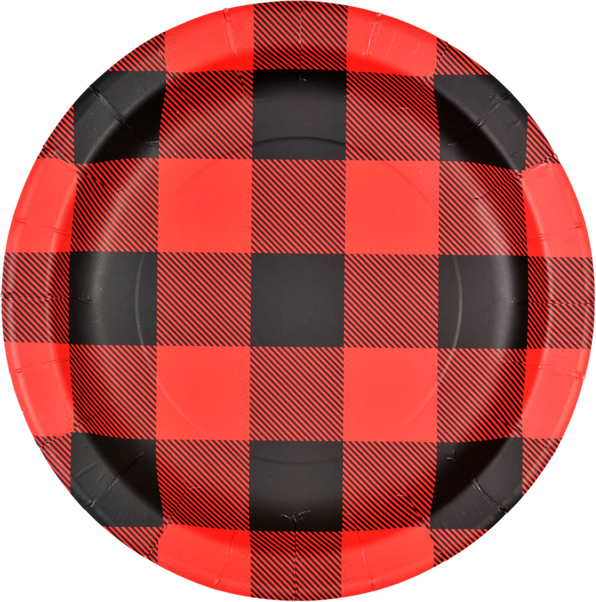 Buffalo Plaid 9