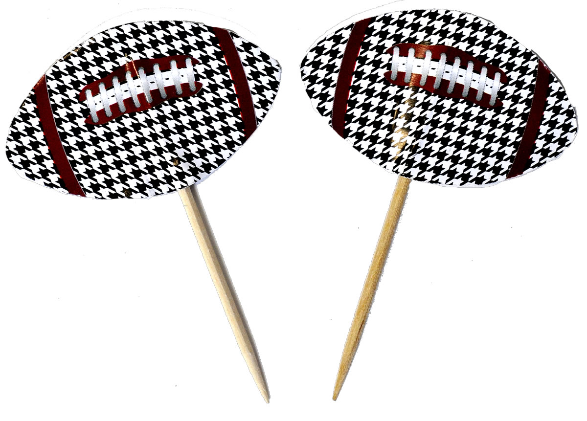 Houndstooth Party Picks