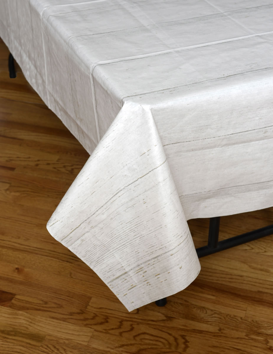 Shiplap Chic Tablecover