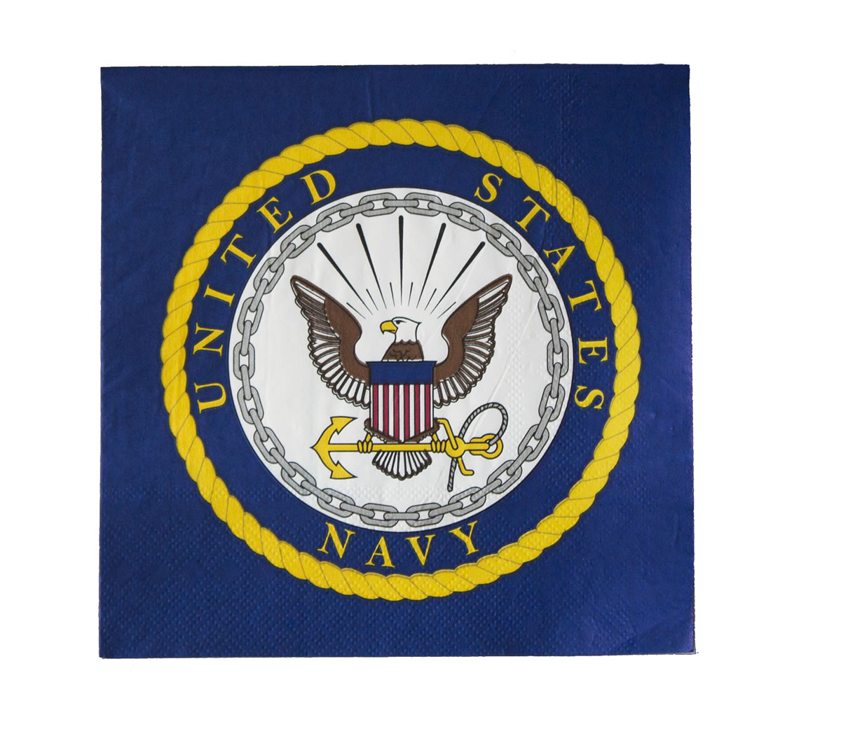 US Navy Paper Napkins